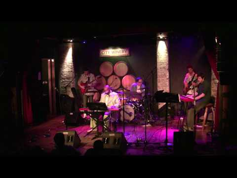 "Swamp Dogg @ City Winery (NYC) 2010 - ""Since I Fell for You"""