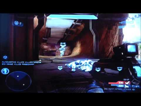 zombie matchmaking halo reach