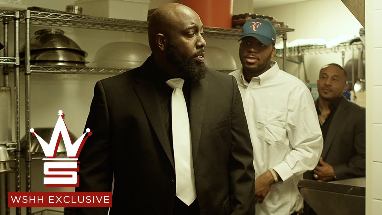 "Trae Tha Truth ""Takers"" Feat. Quentin Miller (Official Music Video)"