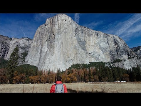 Free Solo - Trailer   National Geographic