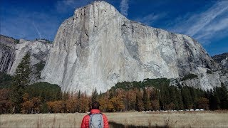 Free Solo - Trailer | National Geographic