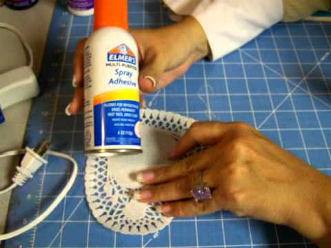 The Glue I Use For Scrapbooking Part 1 Youtube