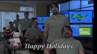 Clean Energy Santa Tracker: Happy Holidays from the National Control Center