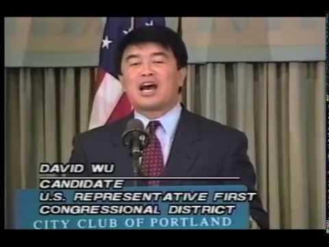 Debate: U.S. Representative-First Congressional District