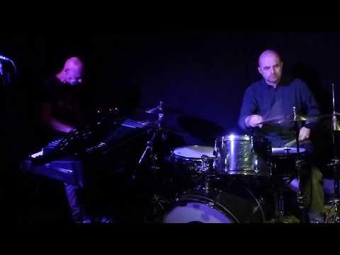 Joe Cherrygen Trio @Café à GoGo 8/2017 (2)