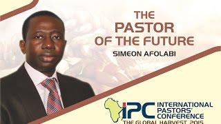 2015 International Pastors