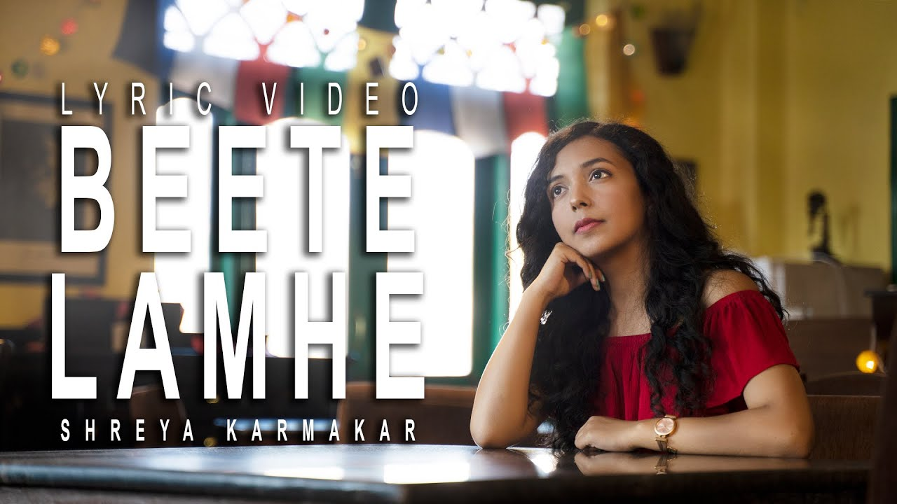 Beete Lamhe - Female Version | Shreya Karmakar | KK | Emraan Hashmi | The Train