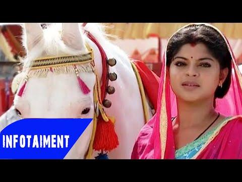 Kecantikan Ibu Veera dan Ranvi di Serial Veera Antv