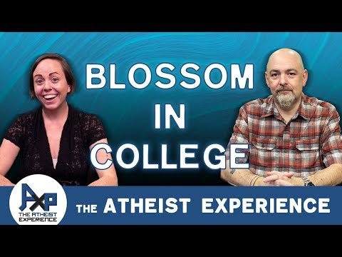 Clinging Onto Christianity Out Of Fear, Guilt, & Pressure | Charlotte -CA | Atheist Experience 23.51
