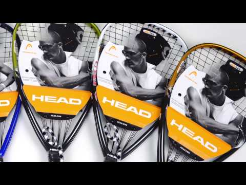 Head Racquetball Racquets on sale at Pacific Sports Warehouse
