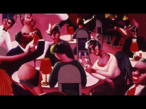Video Postcard: Archibald Motley, Jr.'s