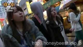 http://honeybeestudio.jp.