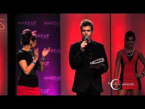 2012 NYX Face Awards