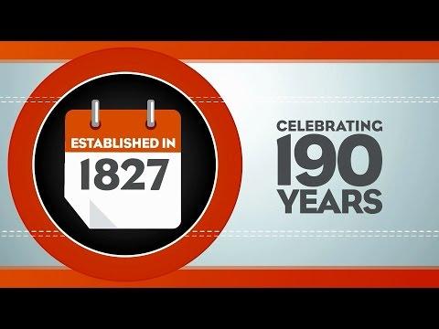 190 years of the Australian Museum
