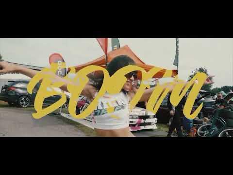B3nte Smokem  Abe kor Remix