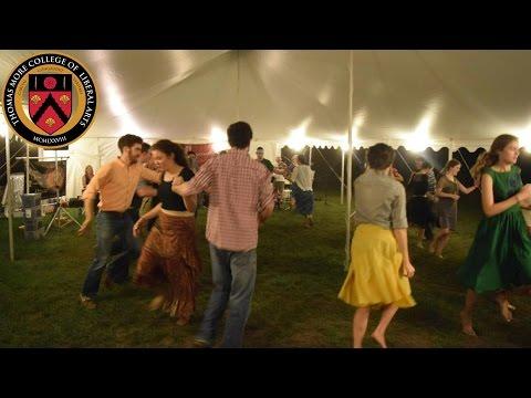 Thomas More College Dances