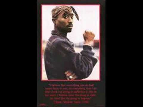 Tupac-Broken Wings(Untill the End of Time)