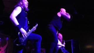 "Demon Hunter ~ ""Undying"" ~ on ROCK HARD LIVE"