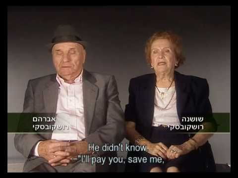 Holocaust Survivor Testimonies: The Displaced Persons' Camps