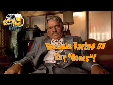 A tribute to the late great Dennis Farina!