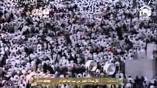 Sheikh Bandar Baleela Surah As Sajadah Makkah Fajr