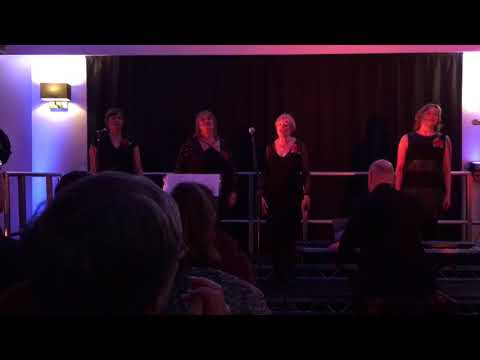 Moycullen Musical Society -  March 2018