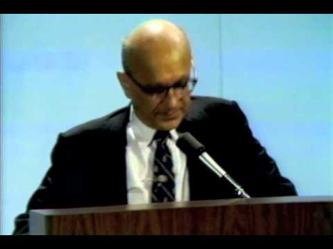 Milton Friedman - Free Trade Vs Protectionism