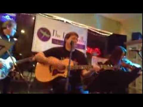 Dangerbird @ Dragonfly in Somerville, NJ  01/18/14