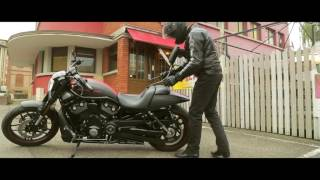 Every Bikers dream- The Harley Davidson (Night Rod Special)