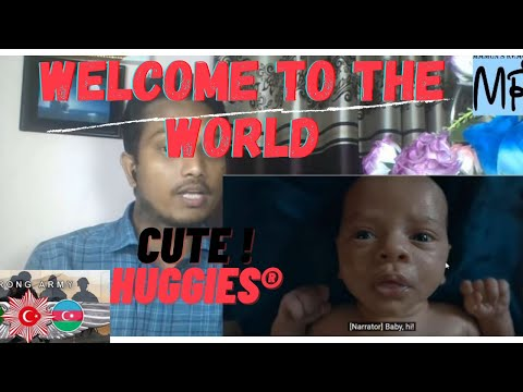 Bangladeshi Reaction To Welcome to the World, Baby Extended Cut | Huggies®| Eng Subtitles I MR
