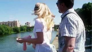 Свадьба  в Орле - История знакомства Ксении и Валентина