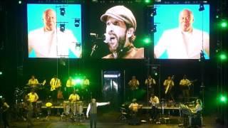 Juan Luis Guerra Todo Tiene su Hora Tour Orlando