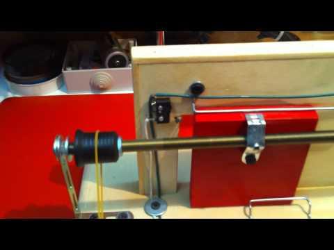 Mechanical garage door opener project – Q8 Majeed