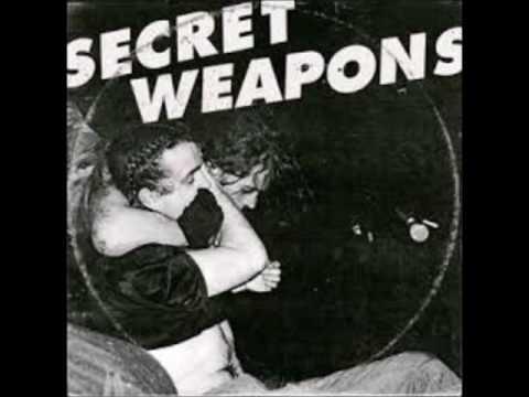 Secret Weapons - Bumps (vocal mix)
