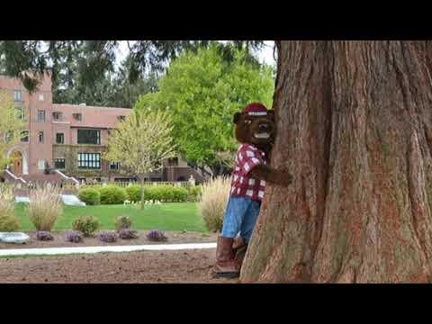 University of Puget Sound Alma Mater