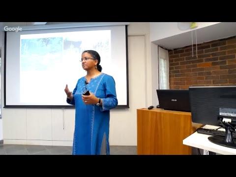 Talks@ATREE - Anita Varghese