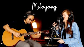 MELAYANG JANUARY CHRISTY COVER
