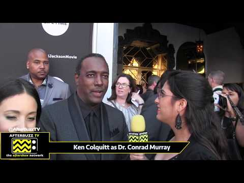 Ken Colquitt on Michael Jackson Death Conspiracy Theories