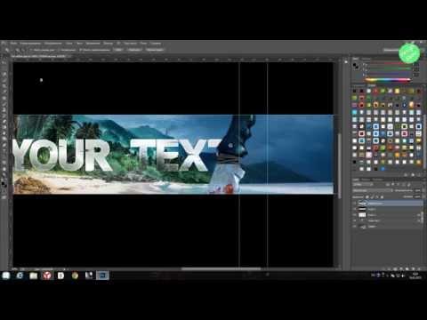 видео: Бесплатное оформление YouTube-Far Cry 3