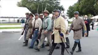 rifles rails history in tavares fl