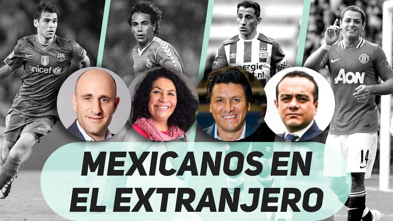 ¿Por qué hay tan pocos futbolistas mexicanos jugando en Europa? - Apuntes de Rabona