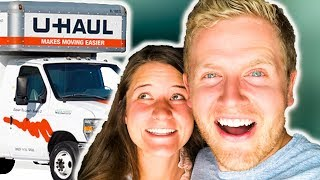 Saying Goodbye to Our House Forever... WE'RE OFFICIALLY MOVED IN!! Video