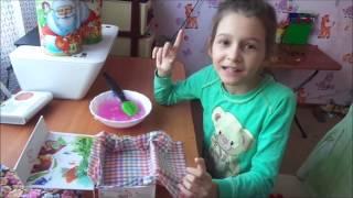 видео Подарок на день рождения бабушке своими руками