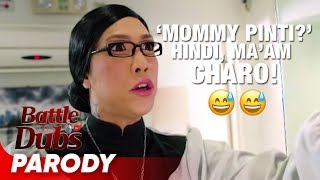 THE AMAZING PRAYBEYT BENJAMIN PARODY + FREE MOVIE CLIP | Battle of the Dubs Vol. 31 Top 3 Entries