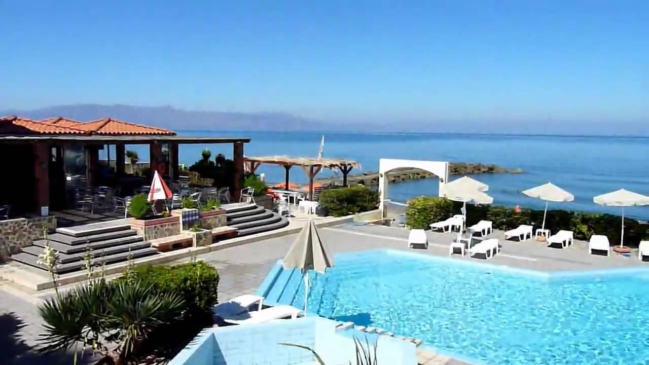 Hotel Haris Agia Marina