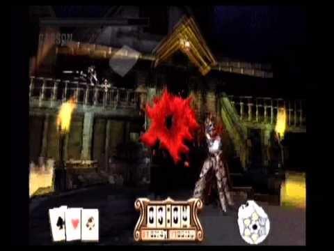 Gunfighter - The Legend Of Jesse James Walkthrough 4/4 (PSX)