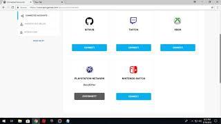 Working Fortnite Accounts (3 With STW)