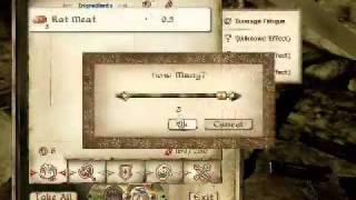 obliwion - wideorecenzja