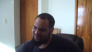 Cherry Bomb First Reaction