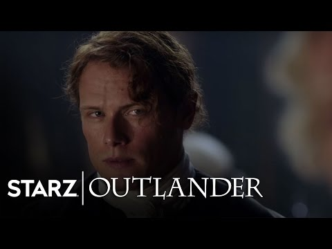 Outlander | The Next Chapter | STARZ